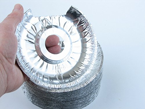 Durable Packaging Small Electric Disposable Foil Burner